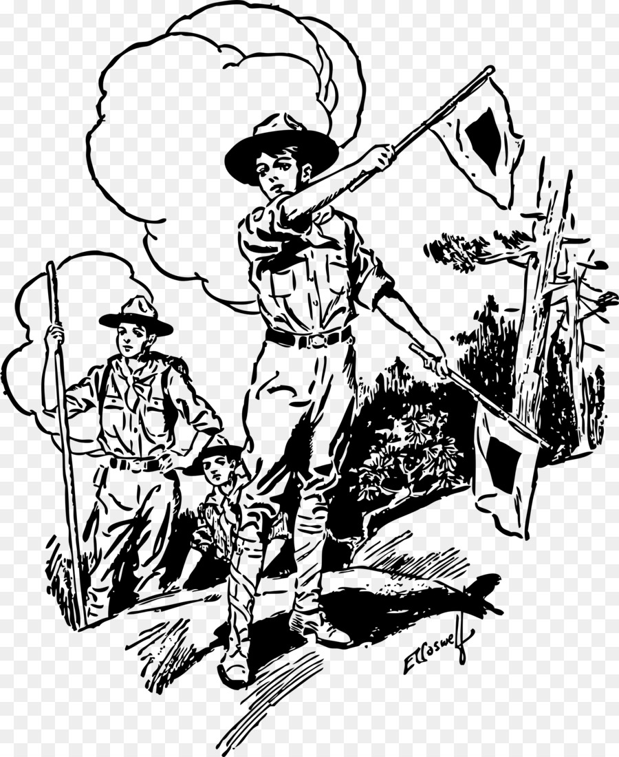hight resolution of boy scout png boy scout handbook boy scouts of america scouting clip art scout