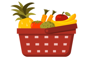 Groceries Png & Free Groceries png Transparent Images #36384 PNGio