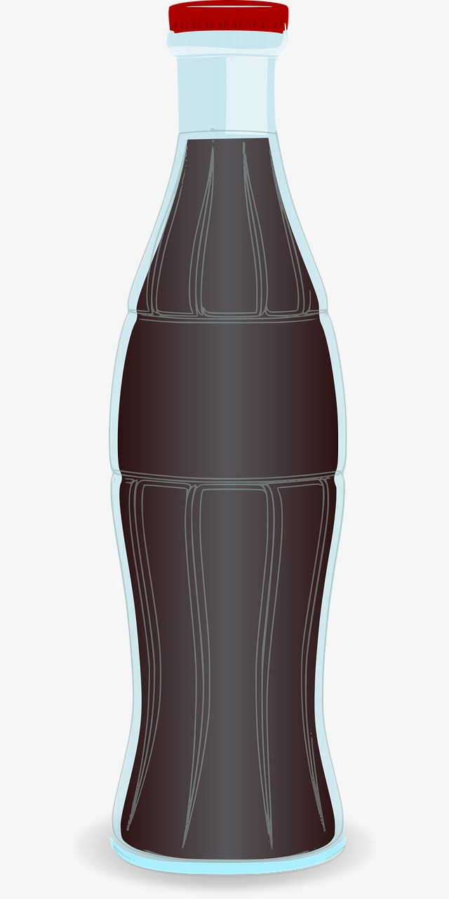 hight resolution of glass soda bottles soda clipart capsule soft drink png image and