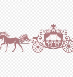 horse carriage clip art princess s carriage png download 1500  [ 900 x 900 Pixel ]
