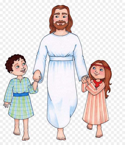 small resolution of jesus lds clip art clip art christ png download 1400 1600