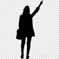 silhouette human clipart transparent cut standing maiden iron pngio huma widescreen park clip clipground 123clipartpng library blackandwhite