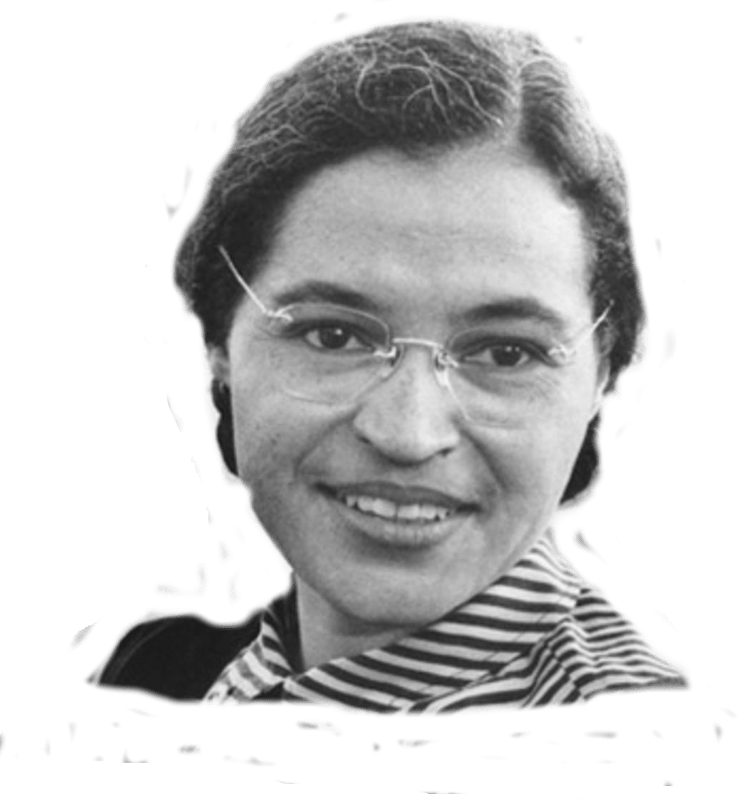 hight resolution of rosa parks by elyse roe infographic