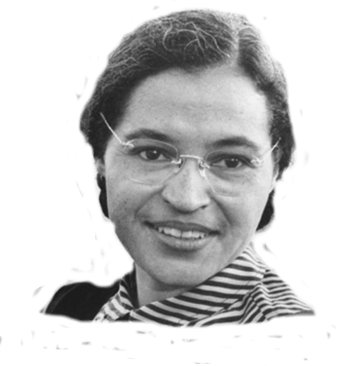 small resolution of rosa parks by elyse roe infographic