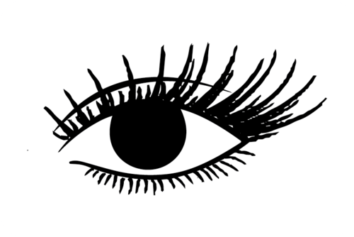 Png Eyes With Lashes & Free Eyes With Lashes.png