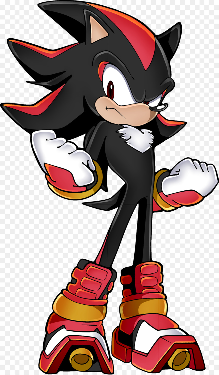 Shadow The Hedgehog Sonic The Hedgehog S 475257 Png Images Pngio