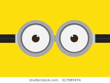 Manchester United Animated Wallpapers Minion Eyes Png Amp Free Minion Eyes Png Transparent Images