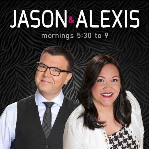 Jason & Alexis