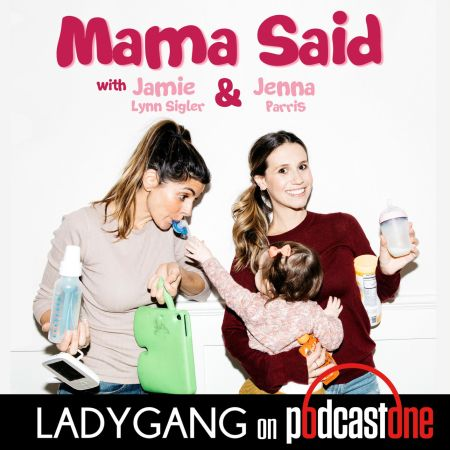 Image result for mama said podcast