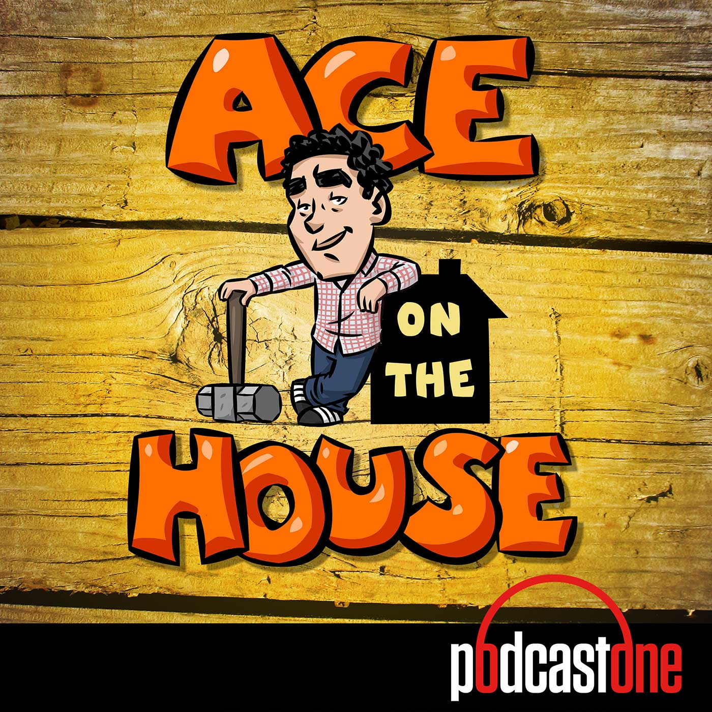 Ace On The House Ray