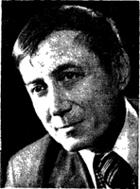 Yevgeny Yevtushenko poet