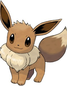 Eevee also pokedex stats moves evolution  locations pokemon database rh pokemondb