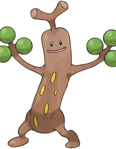 Sudowoodo also pokedex stats moves evolution  locations pokemon rh pokemondb