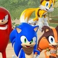 Sonic Oyunlari 220 Cretsiz Oyunlar Oyna 1001oyun Com Da