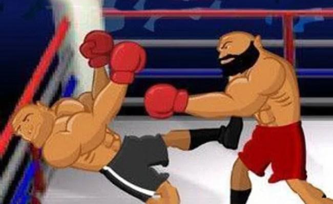 World Boxing Tournament Online Play For Free On Poki