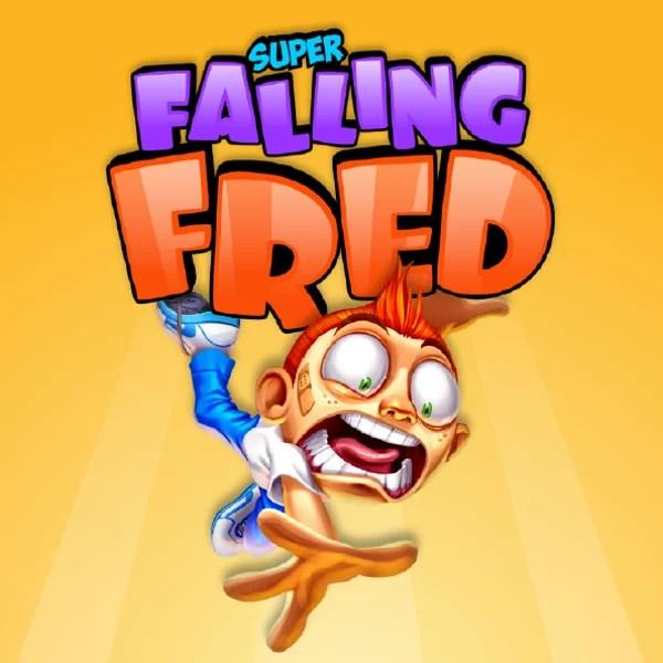 Super Falling Fred Online 220 Cretsiz Oyna 1001oyun Da