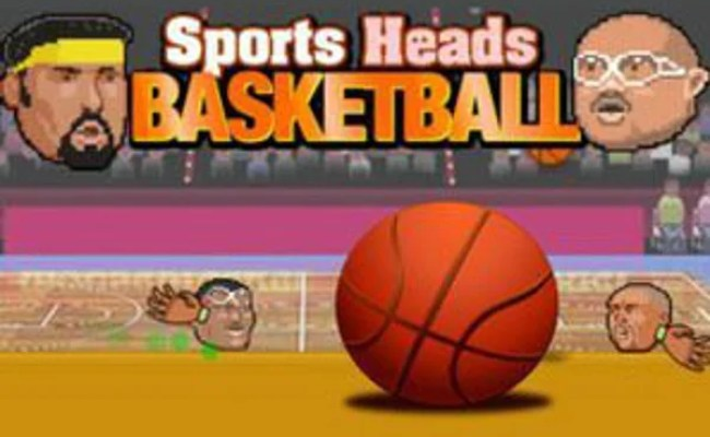 Sports Heads Basketball Online Play For Free On Poki
