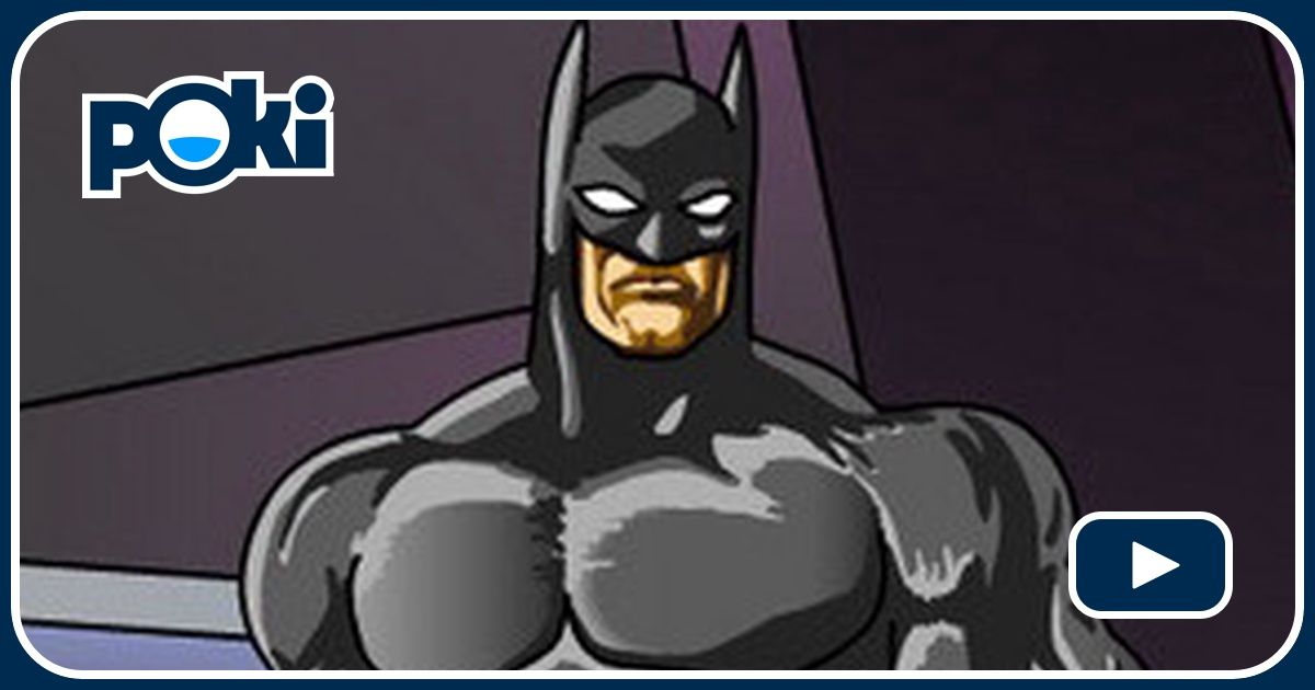 VESTIR A BATMAN 2 Online  Juega Gratis en PaisdelosJuegos