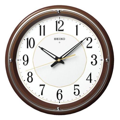 SEIKO CLOCK(セイコークロック) ファインライトN... 時計・寶石のヨシイ【ポンパレモール】