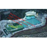 inflatable swimming pool water slide - quality inflatable ...