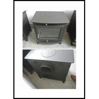 Steel Wood Furnace with Water Jacket, Steel Wood Radiator