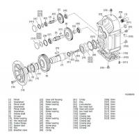 Parallel Shaft Mounted Gear Units F series of ec91143331