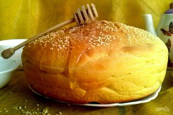 arabskaya lepeshka 345827 - Arabic bread