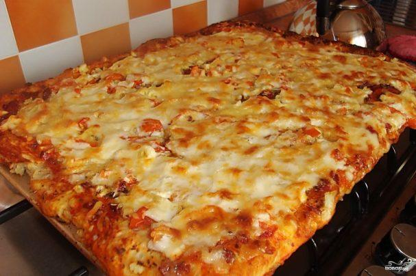 bistraya picca 52198 - Быстрая пицца