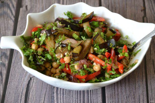 Кавказский салат