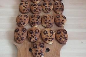 """Имбирное печенье """"Веселые мышки"""" - фото шаг 14"""