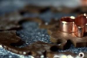 Пряное имбирное печенье - фото шаг 3
