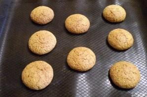 Овсяное печенье классическое - фото шаг 8