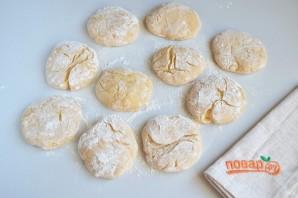 "Cake ""Medovik"" - photo Step 8"
