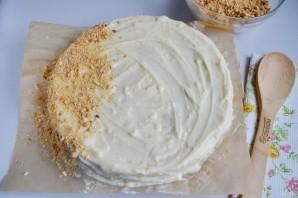 """کیک """"ناپلئون"""" کلاسیک (از آزمون خانه) - عکس مرحله 18"""