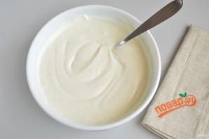 """Cake """"Medovik"""" - foto Stap 14"""
