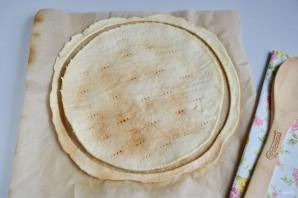 """کیک """"ناپلئون"""" کلاسیک (از آزمون خانه) - عکس مرحله 8"""