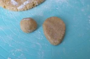 """Имбирное печенье """"Веселые мышки"""" - фото шаг 8"""