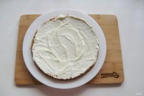 """Торт """"Метелица"""" - фото шаг 9"""