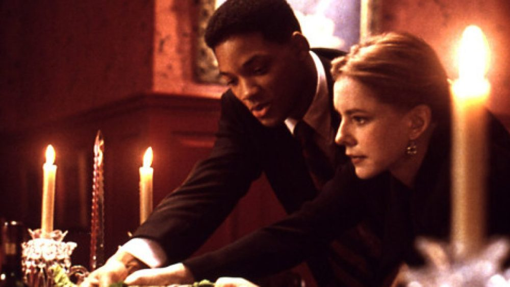 The Sixth Degree of Separation (1993) - Will Smith films