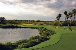 Palm Beach Gardens, FL Based Residence Clubs International, LLC to Develop Club Villa Resort-Style Enclave and Boutique Golf Lodge at Heritage Harbour Golf Club