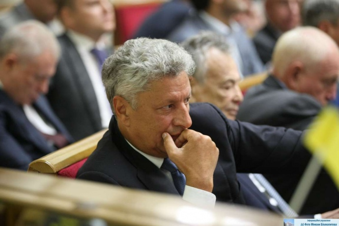 ОПЗЖ намагається триматися ніши проросійського провідника у Раді, навіть втративши позицію головного перемовника з Кремлем