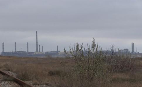 Денісова звернулась в ООН щодо загрози екологічної катастрофи в окупованому Криму