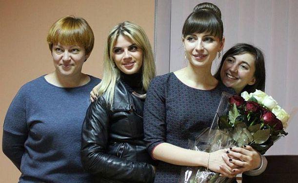 "Результат пошуку зображень за запитом ""Ольга Матюшина і її громада"""