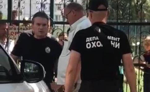 Суд узяв під варту екс-помічника нардепа, який влаштував стрілянину на Київщині