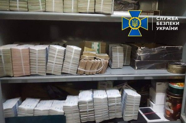 Генпрокурор повідомив про результати 35 обшуків на Херсонщині. Відео