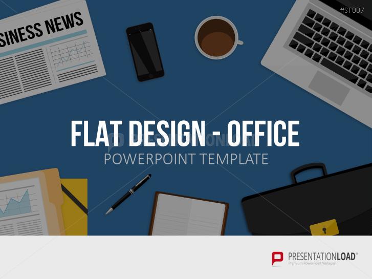 PowerPoint Konzept Grafiken Von PresentationLoad