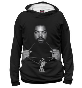 Мужское Худи Ice Cube