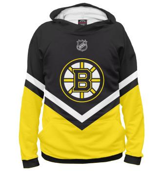 Женское Худи Boston Bruins