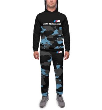 Мужской Спортивный костюм BMW
