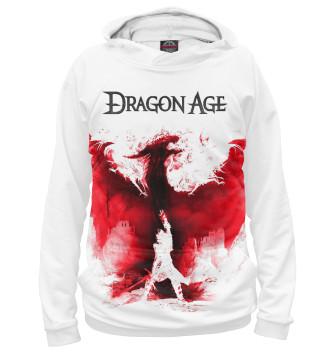 Женское Худи Dragon Age,
